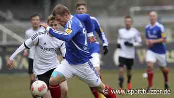 Ex-Storch Christopher Kramer verstärkt SC Weiche Flensburg 08 - Sportbuzzer