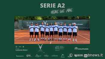 Storica promozione in A2 per il Tennis Villasanta - MBnews