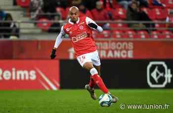 Football (Ligue 1). Le Stade de Reims officialise le prêt de Nkada - L'Union