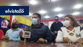 Confirmado: Alcalde de Pariaguán ingresó al hospital de El Tigre con dificultad respiratoria - Diario El Vistazo