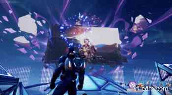 "Watch Diplo's Full ""Higher Ground"" Fortnite DJ Set - EDM.com"