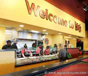 It's 'Welcome to the Pandemic' for buyer of Charleston-area Moe's - Charleston Post Courier