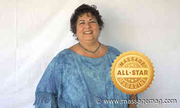 The MASSAGE Magazine Interview: Cherie Sohnen-Moe, Author of Business Mastery - Massage Magazine