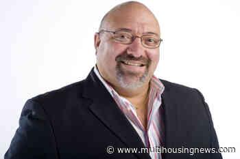 Moe Vela Talks Affordable Housing - Multi-Housing News