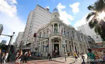 Prefeitura de Juiz de Fora anuncia pagamento aos contemplados pela Lei Murilo Mendes - G1