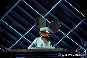deadmau5 announces headline show at Toronto's City View Drive-in - We Rave You