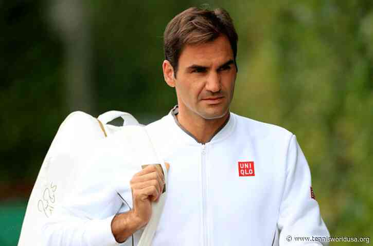 Roger Federer: 'We make sure we get all together at the table'