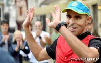 Auxerre-Dijon en 4 jours : le nouveau défi d'Abder El Badaoui - Marocains du monde
