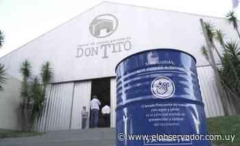Valdez y Cía se prepara para su tradicional feria en Don Tito - El Observador