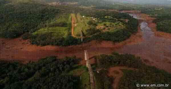 Vale pagará R$129,5 milhões ao INSS por vítimas de Brumadinho - Estado de Minas