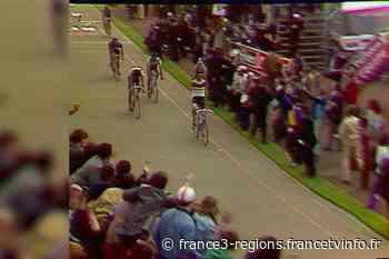 SPORT LEGENDE. Revivez en intégralité le Paris-Roubaix de 1981 - France 3 Régions