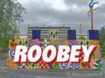 Roobey / Square des Pierres Square des Pierres samedi 3 octobre 2020 - Unidivers