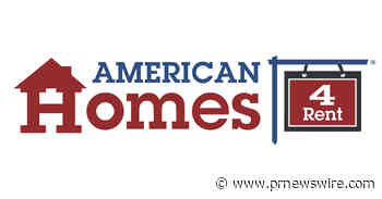 American Homes 4 Rent Opens new Legacy Farms Community in Salt Lake City area