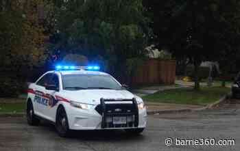 Police probing suspicious death at East Gwillimbury shelter – Barrie 360 - Barrie 360