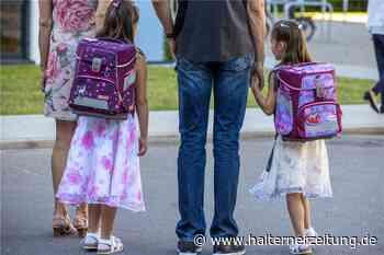 So finden die Einschulungsfeiern in Castrop-Rauxel statt - Halterner Zeitung
