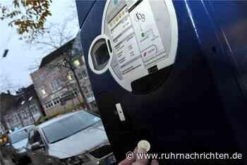 Parkautomat defekt, trotzdem gabs Knöllchen: Die Stadt entschuldigt sich - Ruhr Nachrichten