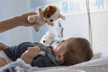 Montag in Castrop-Rauxel wichtig: Möglicher Baby-Boom und Burgerbudget - Ruhr Nachrichten