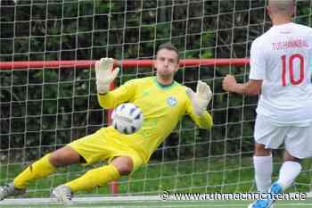 FC Castrop-Rauxel sieht beim ersten Auftritt als Bezirksligist lange Zeit gut aus - Ruhr Nachrichten