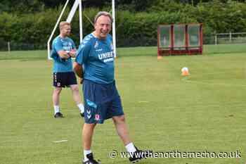 Middlesbrough boss Neil Warnock hoping to make a signing this week