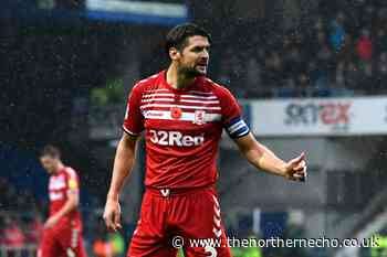 Neil Warnock confirms contract offer to George Friend and Marvin Johnson