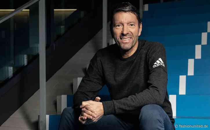 Adidas verlängert Vertrag mit CEO Rorsted bis 2026