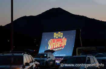 Les films en voiture de Corte Madera commencent au centre commercial - Contrepoint