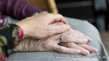 Pflegeversicherung: Eigenanteil für Pflegeheimplätze steigt auf über 2.000 Euro