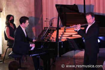 Concerts d'ouverture au Festival de Salon-de-Provence « Festivals &Laquo; La Scène « - ResMusica