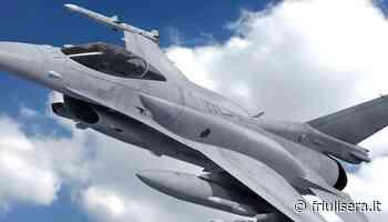 Washington snellisce le basi tedesche, e altri F16 finiscono ad Aviano - Friuli Sera