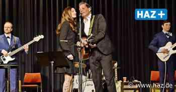 Garbsen: Johnny-Cash-Revival in der IGS Garbsen - Hannoversche Allgemeine