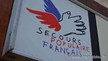 La relance éco : augmentation des bénéficiaires au Secours Populaire d'Audincourt - France Bleu