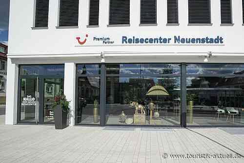 Reisecenter Neuenstadt: Mutmacher in schweren Zeiten
