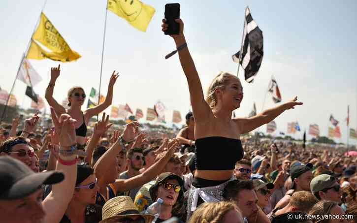 Glastonbury 2021 unlikely to go ahead as founder says plans are 'wishful thinking'