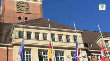 Unfälle: Trauer in Kiel um von Fahnenmast erschlagene Auszubildende