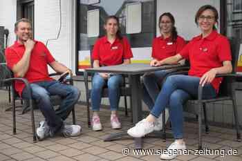 Wiedereröffnung mit frischem Wind: Dorfladen unter neuer Leitung - Siegener Zeitung