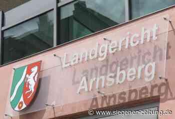 Verteidigung geht in Offensive - Bad Berleburg - Siegener Zeitung