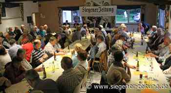 SZ bietet Podiumsdiskussionen: Bürgermeisterkandidaten stellen sich vor - Siegener Zeitung