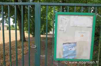 Le projet immobilier pour remplacer la piscine d'été de Senlis au point mort - Le Parisien