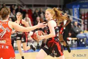 Basket. Programme des matchs amicaux : Mondeville recevra Bourges lors de l'Open de Normandie - Sport à Caen