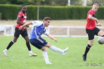 Football. Après leur premier match amical, Mondeville et l'AG Caen ont une bonne base de travail - actu.fr