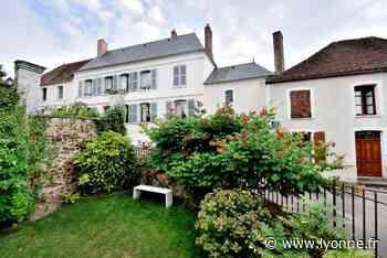La Maison de Colette à Saint-Sauveur-en-Puisaye rouvrira au public le jeudi 6 août - L'Yonne Républicaine