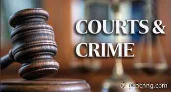 Katsina court remands suspected bandits' informants - The Punch
