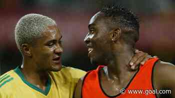 Exclusive: There will be another Benni McCarthy for Bafana but not anytime soon - Fredericks