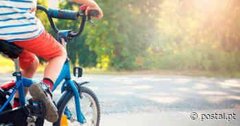 Menino de 11 anos colhido por carro em Leiria enquanto passeava de bicicleta - Postal do Algarve