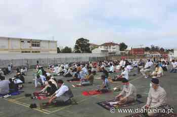 Comunidade islâmica sente-se acolhida e integrada no concelho de Leiria - Diário de Leiria