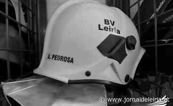 Aberta conta solidária a favor de filha de bombeiro recentemente falecido - Jornal de Leiria