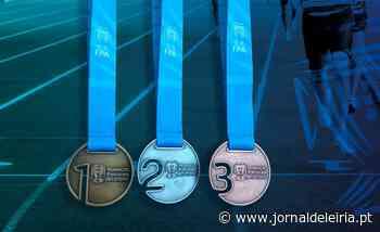 Leiria com nove campeões nacionais em sub-18 - Jornal de Leiria