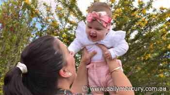 WINNER: Meet Mackay's Most Stylish Baby for 2020 - Daily Mercury