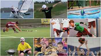 Meet 30 of Mackay's top junior sports stars - Whitsunday Times