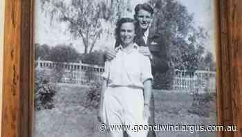 Ken and Judy Mackay's contribution to community honoured - Goondiwindi Argus
